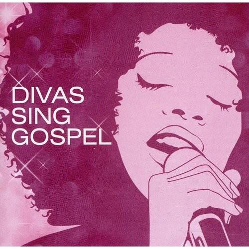 Divas Sing Gospel [CD]