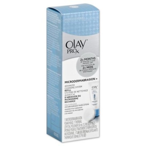 Olay 1.7 oz. Pro-X Microdermabrasion Plus Advanced Cleansing System Refill