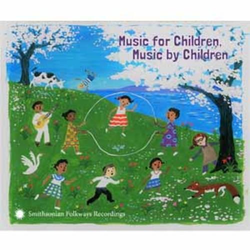 Music For Children Music By Children [Audio CD]