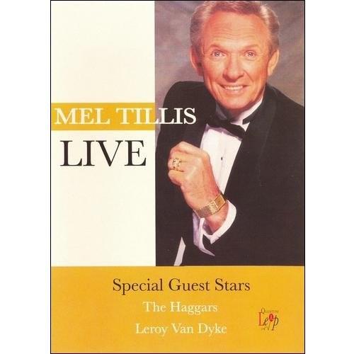 Mel Tillis Live [DVD]