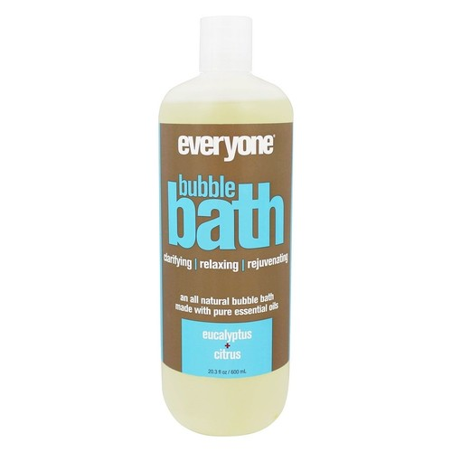 Everyone Bubble Bath Eucalyptus + Citrus - 20.3 oz.