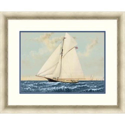 Sailing Framed Art, 32