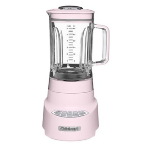 Cuisinart Velocity 48 oz. 600W SmartPower Deluxe Blender, Pink (SPB-8PK)
