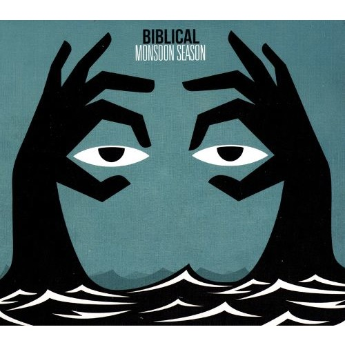 Monsoon Season [LP] - VINYL