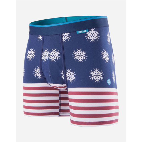 STANCE Flake Flag Mens Boxer Briefs