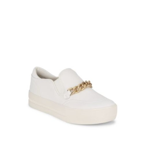 Ash - Joe Slip-On Platform Sneakers
