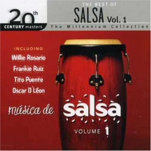 20th Century Masters: Best of Salsa