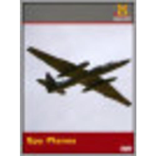 Secret Superpower Aircraft: Spy Planes [DVD] [2005]