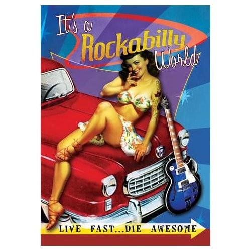 It's a Rockabilly World! (2016)