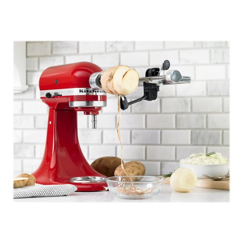 KitchenAid Metal Spiralizer Attachment