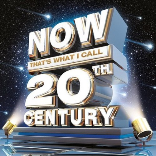 Now That's What I Call 20th Century & Various - Now That's What I Call 20th Century / Various (CD)