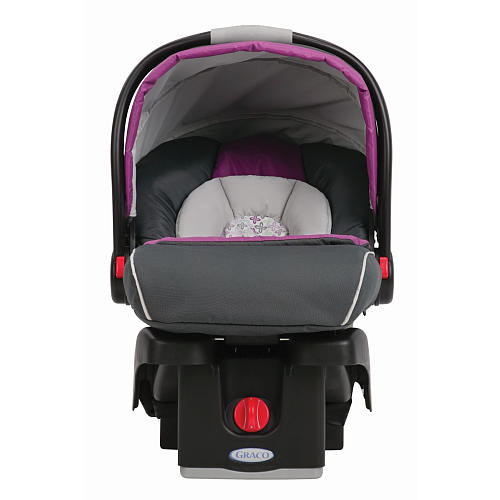 Graco SnugRide Click Connect 35 LX Infant Car Seat - Nyssa