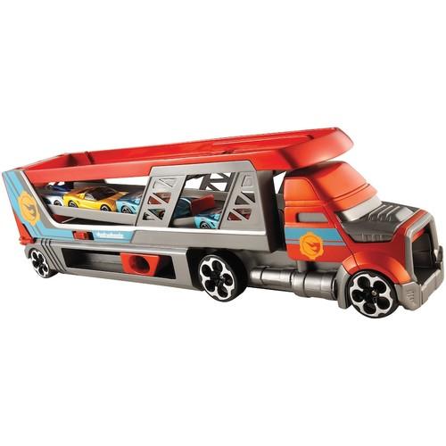 Hot Wheels Blastin' Rig Vehicle by Mattel