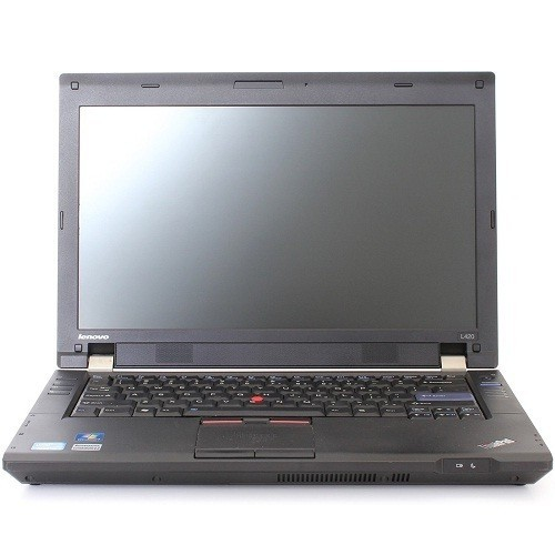 Lenovo Thinkpad L420 Intel Core i3-2310M 2.1GHz Notebook - 4GB RAM, 160GB HDD, 14 HD, DVD+/-RW, Gigabit Ethernet - Refurbished (PC5-0379)