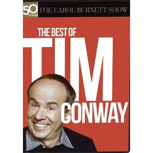 The Carol Burnett Show: The Best of Tim Conway [DVD]