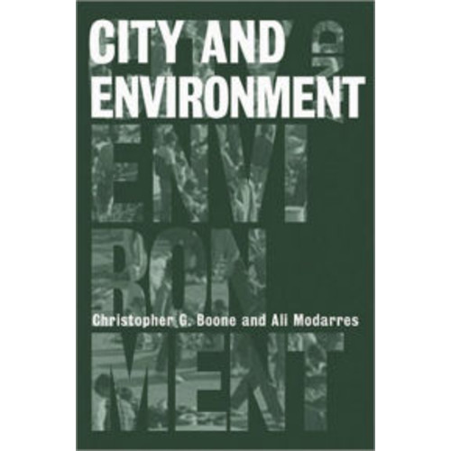 City and Environment