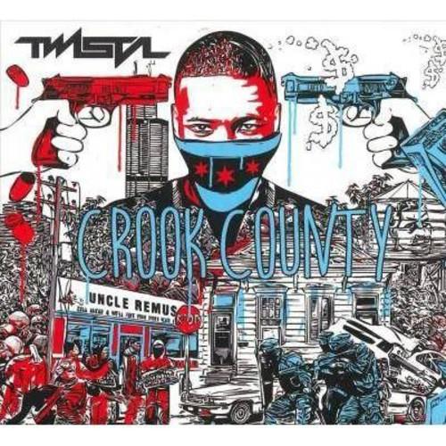 Twista - Crook County [Explicit Content] [Audio CD]