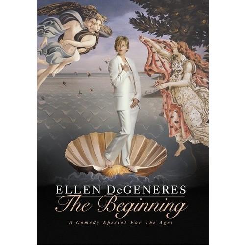 Ellen Degeneres: The Beginning ( (DVD))