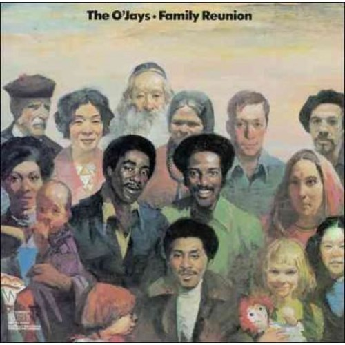 O'Jays - Family Reunion