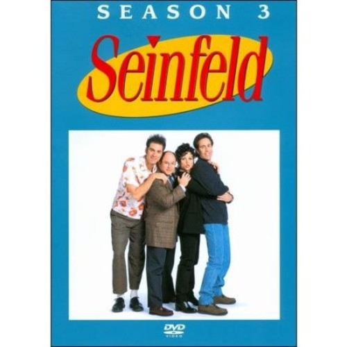 Seinfeld: The Complete Third Season (Full Frame)