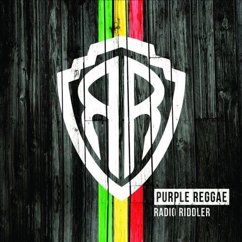 Purple Reggae: a Reggae Tribute To Purple Rain [CD]