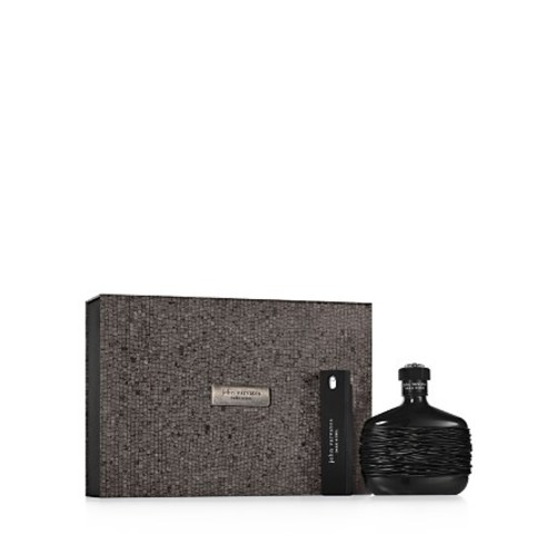 Dark Rebel Eau de Toilette Gift Set ($119 value)