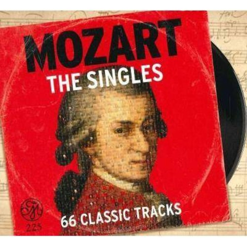 Various - Mozart: The Singles Collection
