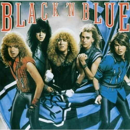 Black 'N Blue