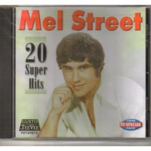 20 Super Hits [CD]