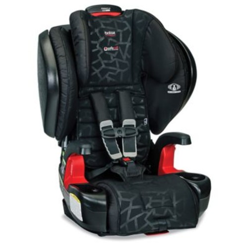 BRITAX Pinnacle ClickTight XE Series Harness-2-Booster Seat in Mosaic