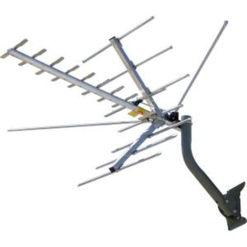 Channel Master Compact 45-Mile Range Directional Outdoor Antenna
