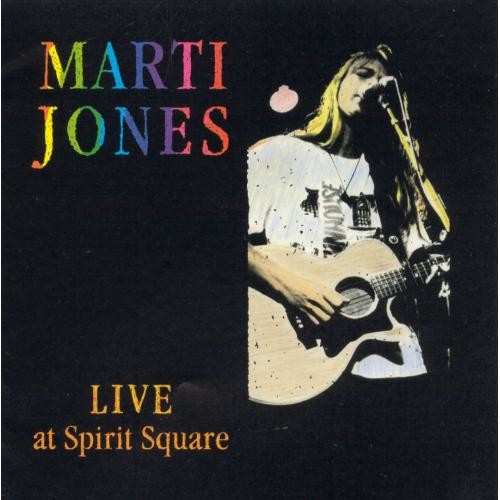 Live at Spirit Square [CD]