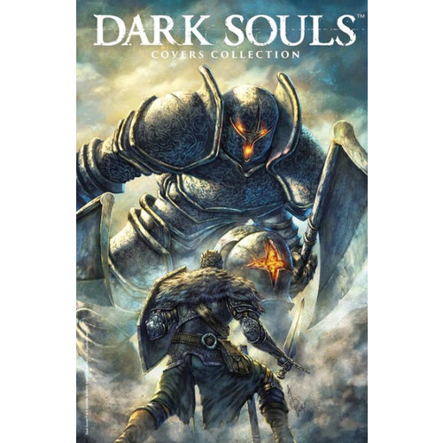 Dark Souls Cover Collection