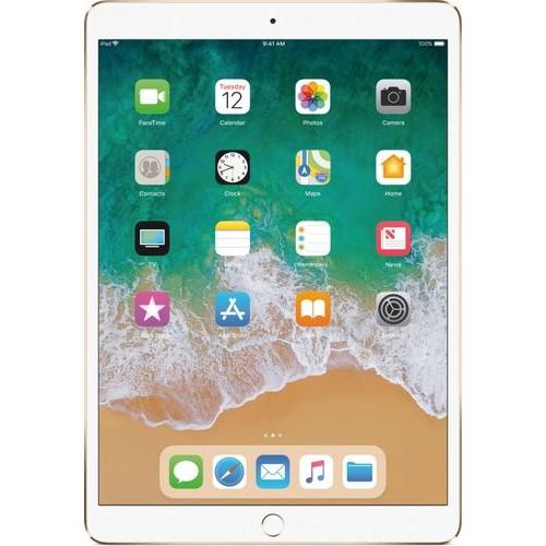Apple - 10.5-Inch iPad Pro (Latest Model) with Wi-Fi - 256GB - G