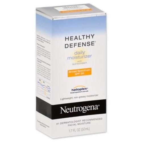 Healthy Defense 1.7 oz. Daily Moisturizer with Broad Spectrum SPF 30