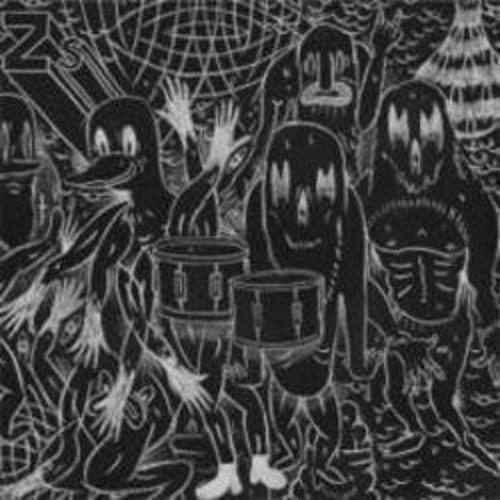 The Hard EP [LP] - VINYL