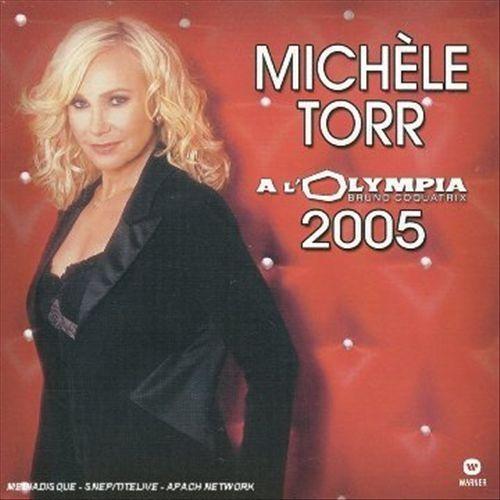 Live A L'Olympia 2005 [CD]
