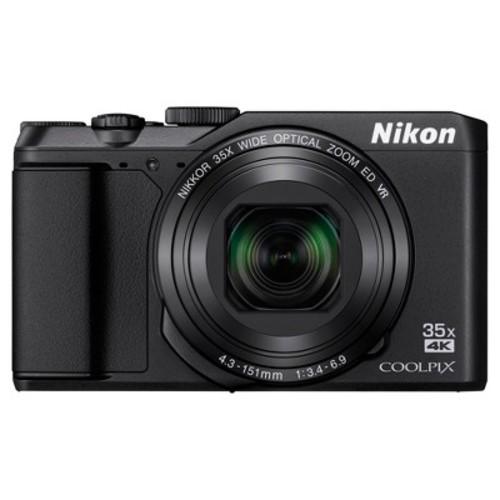 Nikon COOLPIX A900 Compact Camera - Black (26501)