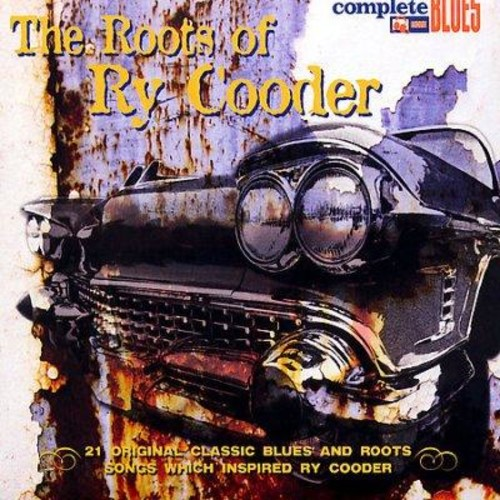 Various - Roots of Ry Cooder