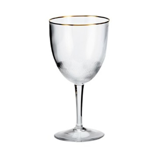 Royal Gold Goblet