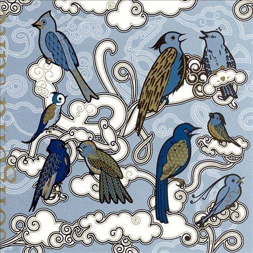 Songbird Suite CD (2002)