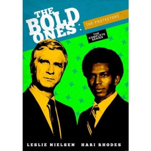The Bold O...