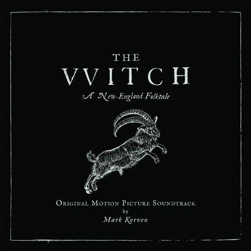 The Witch [Original Motion Picture Soundtrack] [LP] - VINYL