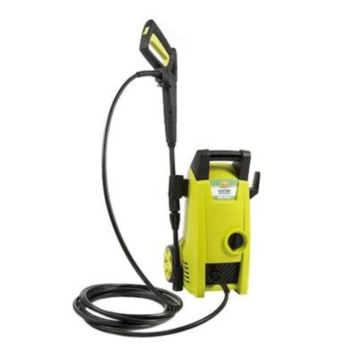 Snow Joe - SPX1000 - SunJoe SPX1000 11.5-Amp 1450-PSI 1.45-GPM Electric Pressure Washer