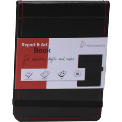 Report & Art Book