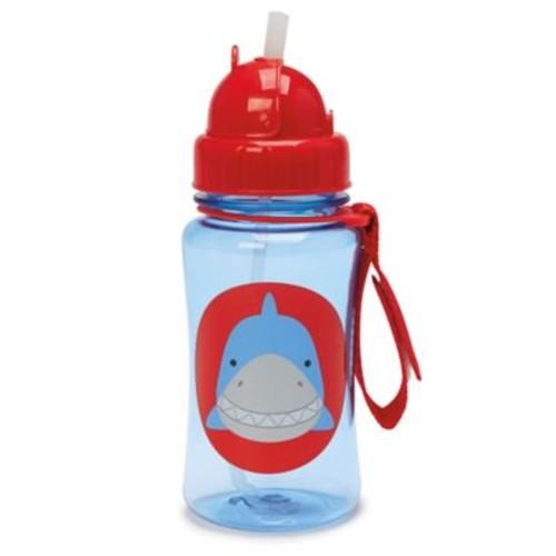 SKIP*HOP Zoo Shark Straw Bottle