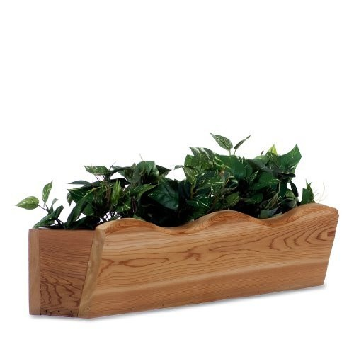 All Things Cedar Window Planter Box