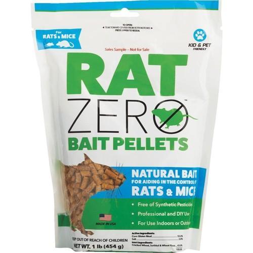 Rat Zero Rat And Mouse Killer - 0374004