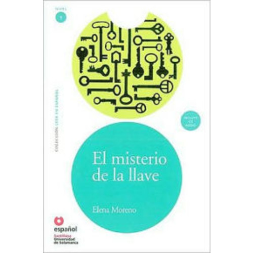 El Misterio de la Llave [With CD]