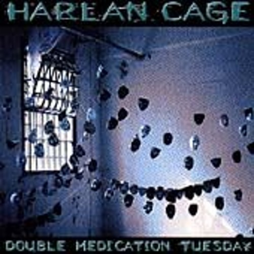 Double Medication Tuesday [CD]